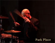 Park Place Band - A band for today's weddings